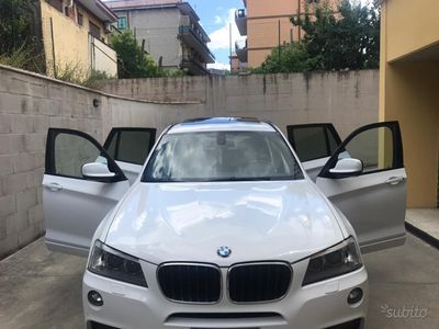usado BMW X3 xdrive msport