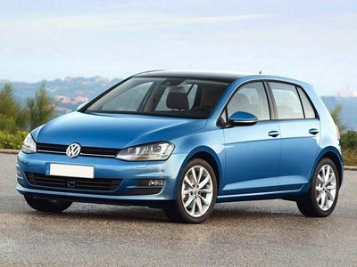 usata VW Golf 1.4 TSI DSG 5p. Sport Edit. BlueMotion Tech. RLine