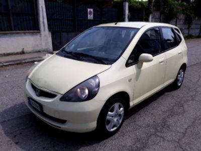 usata Honda Jazz 1.2 i-DSi 5p. LS **EURO 4**