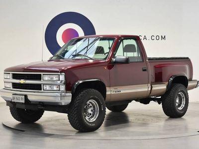 usata Chevrolet Silverado