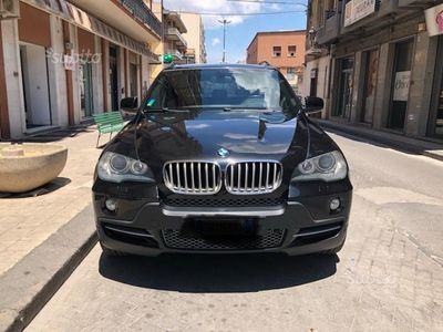 używany BMW 501 x 5 sd 3.0cavalli