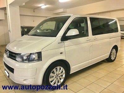 brugt VW Amarok 2.0 BiTDI 180CV DSG Comfortline