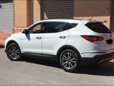 usata Hyundai Santa Fe Santa Fe 2.0 CRDi 2WD Comfort Plus