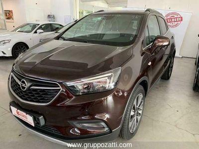 usata Opel Mokka 1.6 CDTI Ecotec 4x2 Start&Stop X Innovation