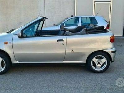 usata Fiat Punto Cabriolet super bertone- 1999