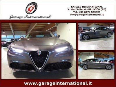 gebraucht Alfa Romeo Giulia Giulia2.0 Turbo 200 CV AT8 Super