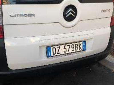 usata Citroën Nemo 1.4 HDi 70CV 4 posti Combi Semi Vet