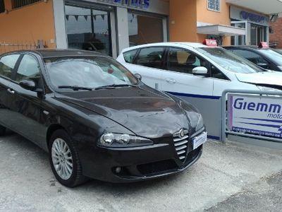 usata Alfa Romeo 147 1.9 120cv- 2006