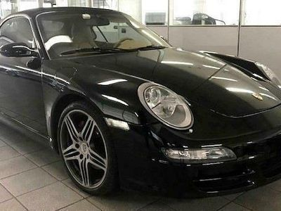 usata Porsche 911 Carrera 4S Cabriolet 911