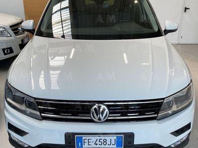 usata VW Tiguan 2.0 TDI Style BMT