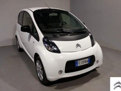 usata Citroën C-zero Full Electric airdream Seduction rif. 10383601
