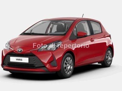gebraucht Toyota Yaris YARIS1.0 VVT-i (72 CV) Cool 5p