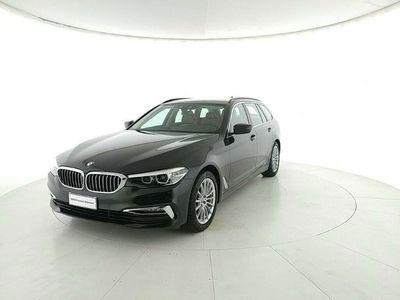 usata BMW 520 Serie 5 i Tou