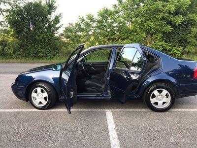 usata VW Bora 1.6 16V cat Trendline