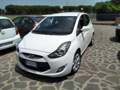 gebraucht Hyundai i20 - 2012