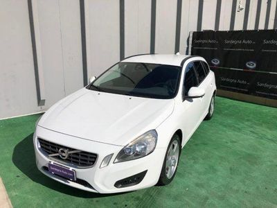 brugt Volvo V60 D3 Geartronic Momentum