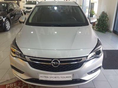 usata Opel Astra Station Wagon 1.6 CDTi 110CV Start&Stop Sports Innovation nuova a Benevento