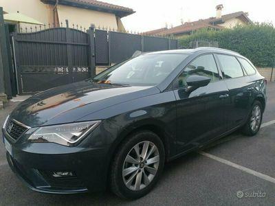 usata Seat Leon ST 1.6 TDI 115 CV DSG Style Full led