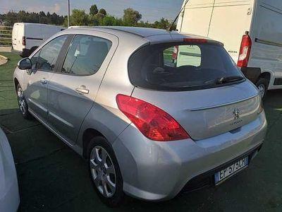usata Peugeot 308 Active 1.6 HDi 93 CV