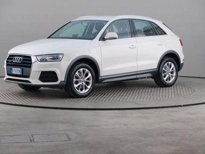 usata Audi Q3 2.0 Tdi 110kw Quattro S tronic Design