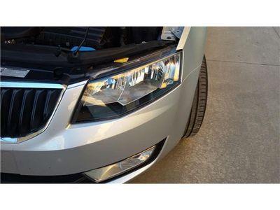 usata Skoda Octavia 1.6 TDI CR 110 CV Wagon Executiv