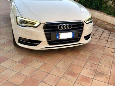 usata Audi A3 Sportback 1.6 tdi Unico proprietario full