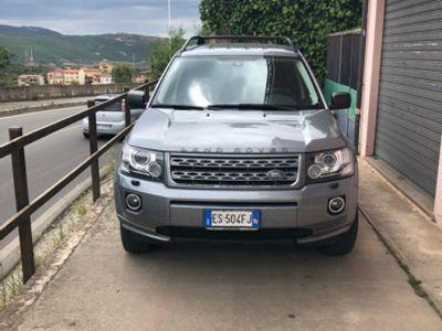 brugt Land Rover Freelander 2 serie