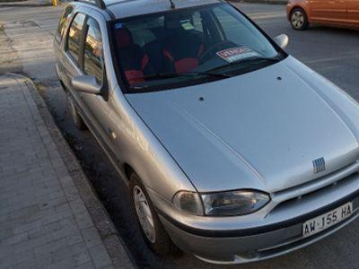 used Fiat Palio - 1998