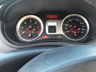 usata Renault Clio 2009