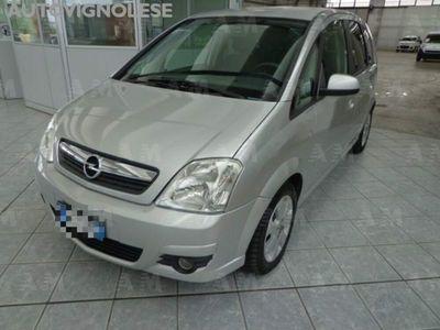 usata Opel Meriva Meriva 1.4 16V Enjoy1.4 16V Enjoy