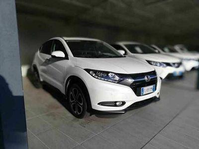 usata Honda HR-V 1.5 i-VTEC CVT Executive Navi Visibile a Via Ponti