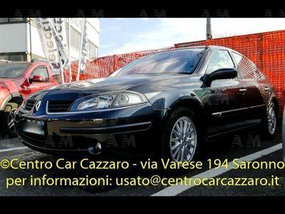 usata Renault Laguna 1.9 dci Initiale 130cv Fap
