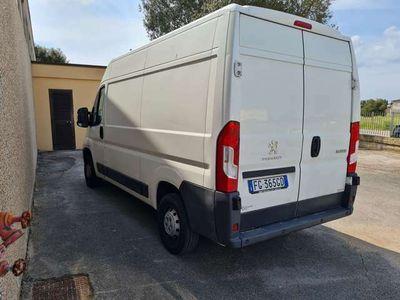 usata Peugeot Boxer 335 2.0 BlueHDi 160CV PM-TM Furgon