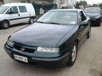 used Opel Calibra 2.0 Turbo rif. 6271817