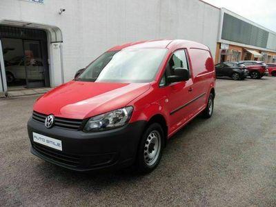 usata VW Caddy 2.0 Ecofuel 4p. Van Maxi