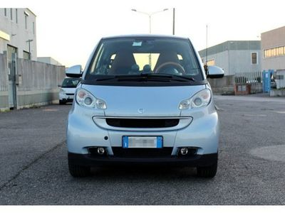 usata Smart ForTwo Coupé 1000 52 kW limited two