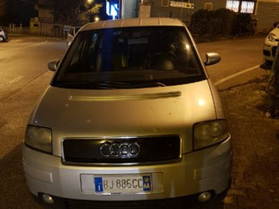 usata Audi A2 1.4 16V