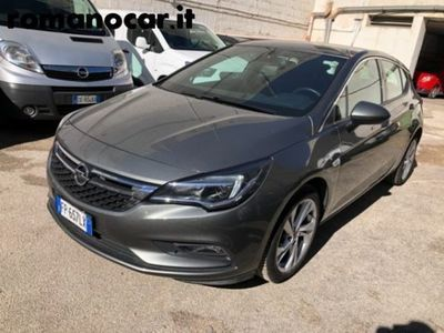 usado Opel Astra 1.6 CDTi 110CV Start&Stop 5 porte Dyn
