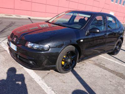 usata Seat Leon 1.9 TDI/150 CV cat Top Sport