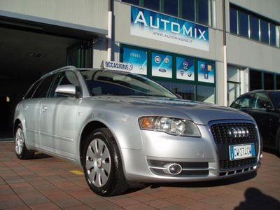 usata Audi A4 2.0 TDI Avant