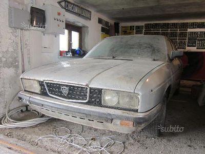 used Lancia Gamma 2.5