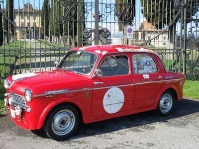 usata Fiat 1100 1100TV (VALUTO PERMUTE )