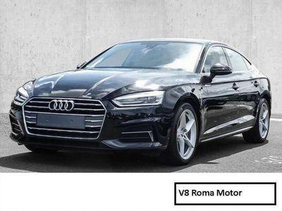 usata Audi A5 SPB 2.0 TDI 190 CV S tronic Sport