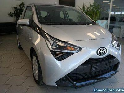 usata Toyota Aygo 1.0 VVT-i 69 CV 5 porte TOUCHPAD 7'',RETROCAMERA