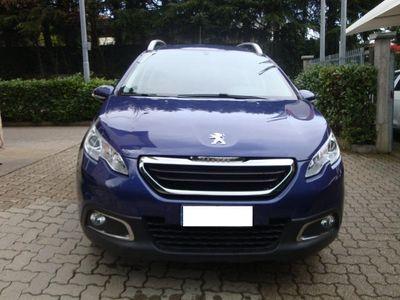 second-hand Peugeot 2008 1.6 e-HDi 92 CV ACTIVE SOLO 29700KM