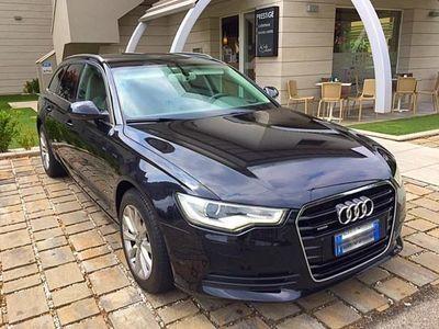 usado Audi A6 Avant 3.0 TDI 204 CV multitronic Adva