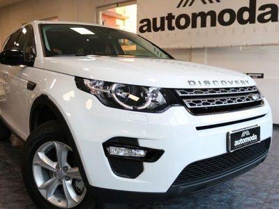 """usata Land Rover Discovery Sport 2.0 Si4 Auto Business """"BELLISSIMA PARI AL NUOVO"""""""