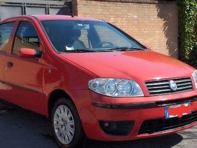 brugt Fiat Punto 2006 euro 4 diesel 1.3 neoP