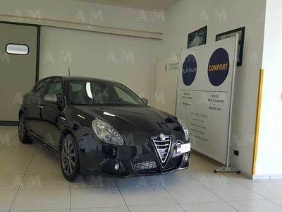 usata Alfa Romeo Giulietta 1.4 120cv GPL