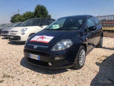 usata Fiat Punto Evo 1.3 MTJ 3 porte 75 cv